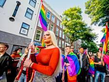 D66, GL en PvdA eisen uitleg Aboutaleb over nieuwe Pride-rel