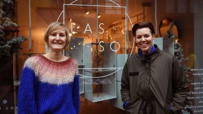 Collectie Tinted ter ere van vijf jaar juwelenwinkel Lasso