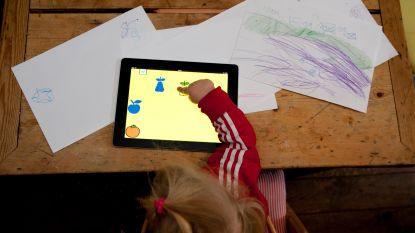 Gewelddadige reclame in 'kindvriendelijke apps' op iPad