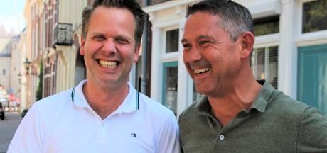 Voorzittershamer Jazzevenementen Bergen op Zoom gaat over naar Bart Aarts