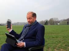 Glasvezel Veluwe en Kampen: het gaat erom spannen