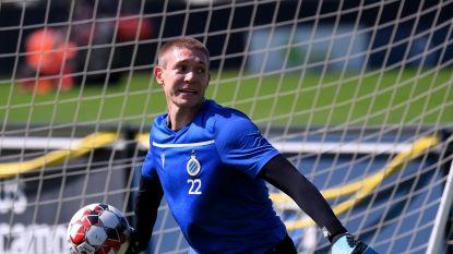 KIJK LIVE. Club Brugge trapt oefencampagne op gang met match van 120 minuten tegen OHL