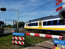 In 2021 heeft Elst een tunnel en viaduct over het spoor