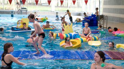 Zwembad Bevegemse Vijvers in Zottegem heropent op reservatie