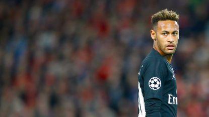 """Engelse trainer neemt Braziliaan op de korrel: """"Neymar is de Kim Kardashian van het voetbal"""""""