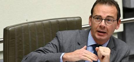Le gouvernement flamand achète quatre millions de tests rapides
