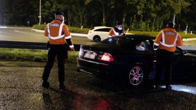Politie neemt illegale wapens en drugs in beslag tijdens actie tegen inbraken