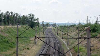 Uitstel besluit hogesnelheidslijn Frankrijk-Italië