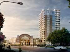 Niet Van Wanrooij, maar Berghege bouwt het Walkwartier in Oss