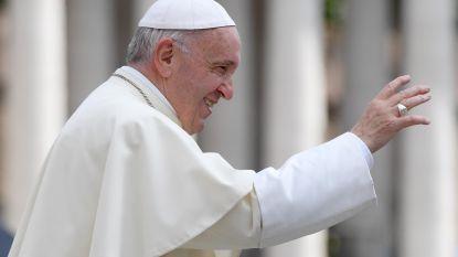 """Vaticaan waarschuwt: """"Wereld heeft niets geleerd van financiële crisis"""""""