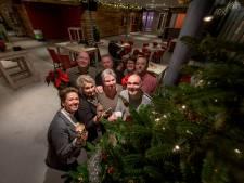 Bornse Kerstherberg toch open dit jaar