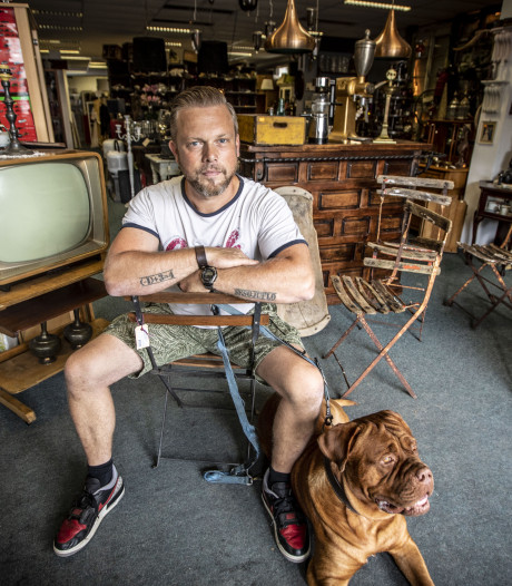 Jeroen van het Marktplein in Oldenzaal: 'Doe wat je leuk vindt en waar je goed in bent'