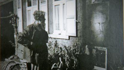 """De boer die enkel op zondag schilderde: Biograaf zoekt vrienden en familie van kunstenaar Felix De Boeck (1898-1995): """"Ik wil zijn persoonlijk verhaal schrijven"""""""