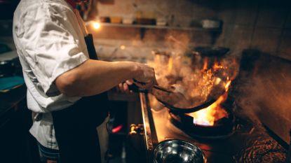 Inspectie vindt bijna 500 kilogram rot voedsel bij Brussels wokrestaurant