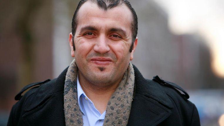 Achmed Baâdoud Beeld anp