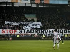 Supporters starten samenwerking tegen 'heksenjacht' clubs, KNVB en politie