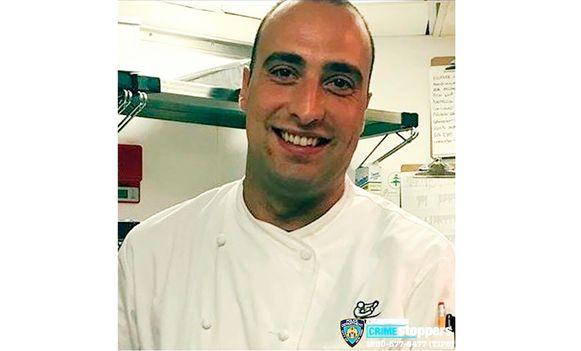 Topchef Andrea Zamperoni (33)
