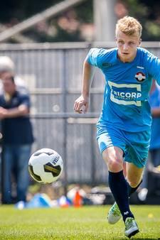 Jong Willem II moet derby winnen