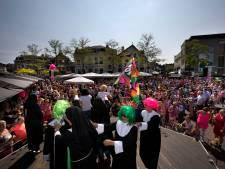 Geldrops Pride trekt vol plein tijdens eerste editie