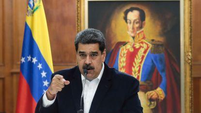 Colombiaanse zakenman en 'dealmaker' van president Maduro opgepakt voor witwassen 350 miljoen dollar