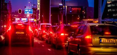 Kwart Nederlandse huishoudens heeft geen motorvoertuig