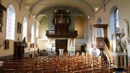 Expo over de toekomst van de Zwalmse parochiekerken