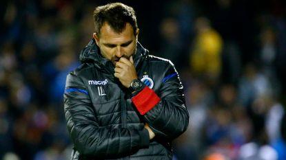 """FT België. Leko snoeihard voor zichzelf én spelers: """"Ons ego is groter dan dat van Ronaldo"""" - Trebel en Bakkali krijgen rust"""