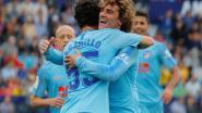 Football Talk buitenland (18/5). Griezmann neemt afscheid van Atlético met gelijkspel - Benfica voor 37e keer kampioen van Portugal