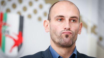 Ruytinx niet in selectie voor match tegen KV Oostende
