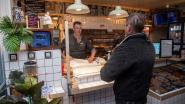 Weer of geen weer, corona of niet: Vlaming wil frietjes van de frituur op vrijdagavond