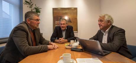 Nieuwe baan dankzij de Rotaryclub uit Zuidoost-Brabant