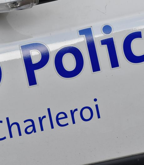 Course-poursuite entre un mineur et la police de Charleroi