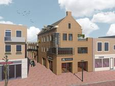Peperstraat in Oss viert metamorfose met openingsfeest