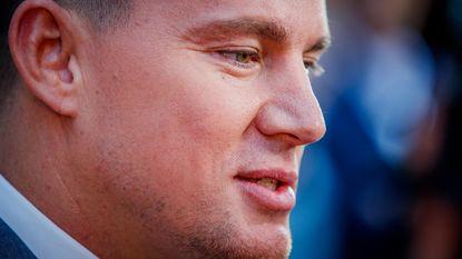 Channing Tatum breekt met bedrijf Weinstein