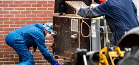 D66: 'Worden nertsen opzettelijk besmet met corona?'