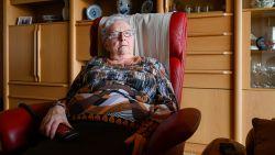 """Exact 75 jaar geleden vernielde vliegende bom Villa De Herde, Marie-Louise (87) maakte het mee: """"Banger voor V1's na Bevrijding dan tijdens oorlogsjaren"""""""