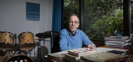 Martin Kindt: Een leven in het teken van wiskunde
