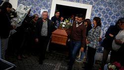 Bosbranden Portugal eisen nu al 41 dodelijke slachtoffers