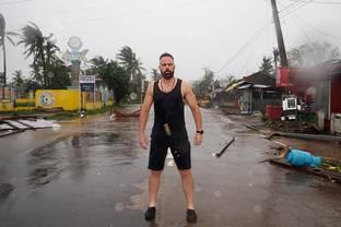Hurricane Man