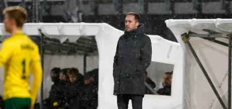 Fortuna boekt bij PEC vijfde competitiezege onder trainer Ultee