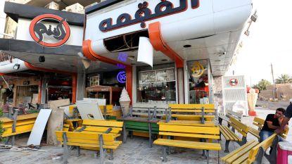 Minstens 4 doden en 16 gewonden bij zelfmoordaanslag in Bagdad