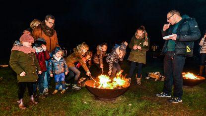 Derde wintereditie Camping Balokken