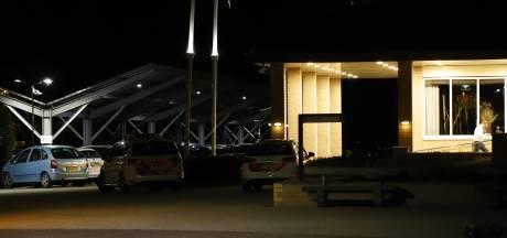 Politie treft vernieling in hotelkamer na melding van overval op hotel Van der Valk in Cuijk