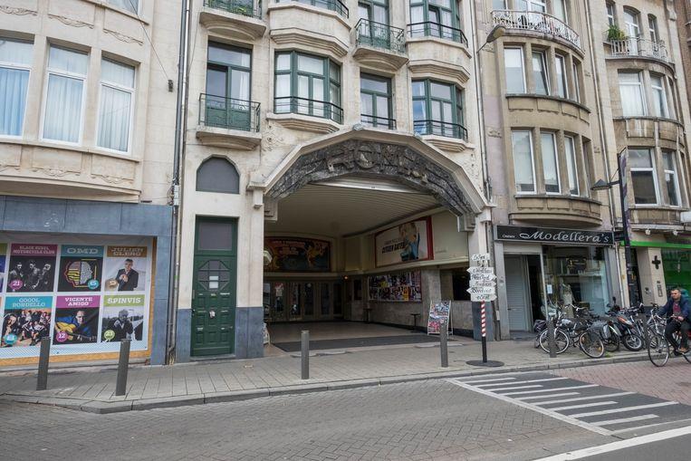 De Roma brengt op 20 april toppers uit de jazz.