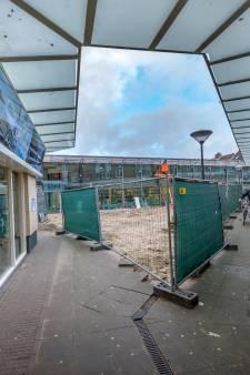 Overlast door bouw supermarkt: 'Alles moet wijken voor Lidl'