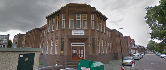 Er zou in 2019 kunnen begonnen worden met de sloop van het niet-monumentale deel van de basisschool.