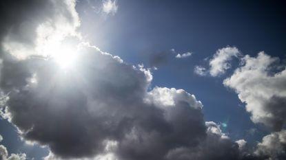 Zomer kent even een dipje, maar in het weekend wordt het weer warmer