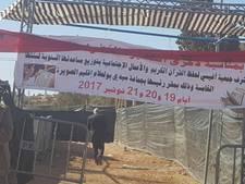 15 doden na stormloop op voedseluitgifte Marokko