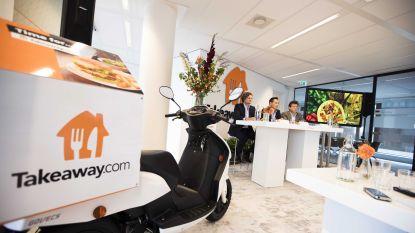 Takeaway.com gaat tijdens EK 2020 maaltijden bezorgen in de stadions tijdens de matchen