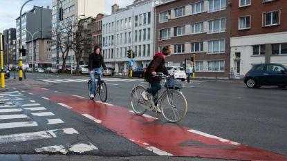 Plantin en Moretuslei wordt fietsvriendelijker